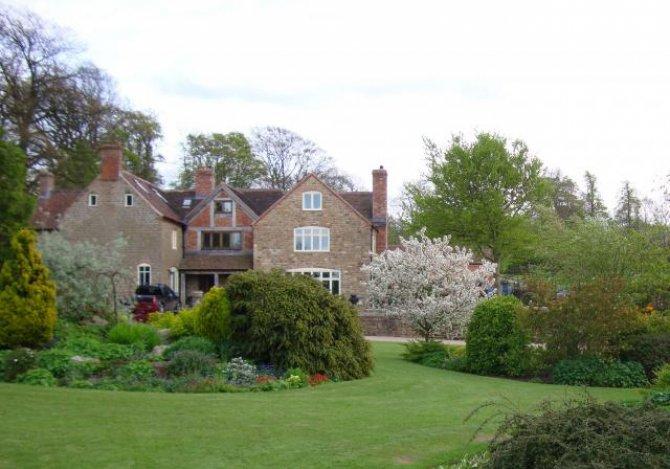 Plaish Park Farm Church Stretton Shropshire For Wedding Groups