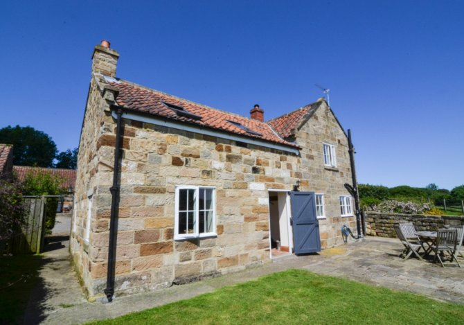 Aislaby Lodge Cottages Self Catering For Groups In Whitby