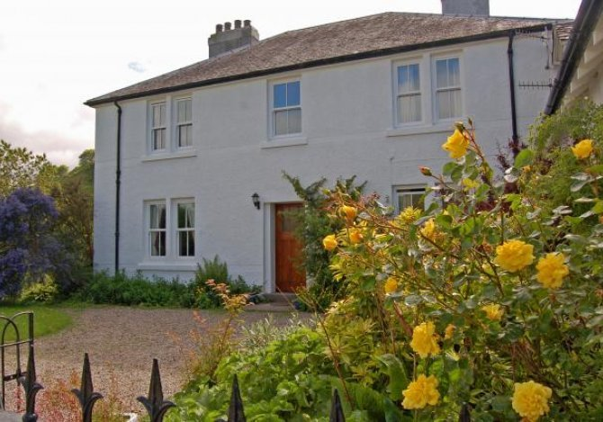 Cologin Farmhouse - ideal for two families