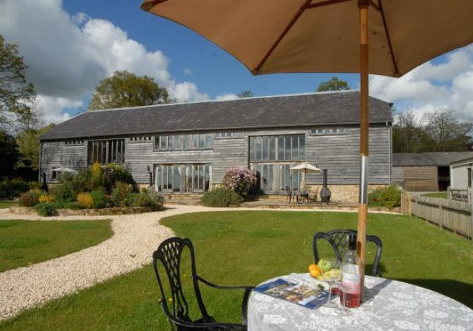 The Roost, Crow & Ewe cottages