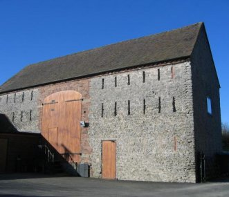 Stokes Barn; A superb rural retreat for your group