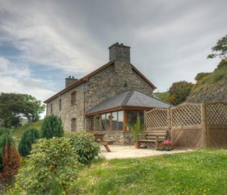 Pengraig Draw Farmhouse