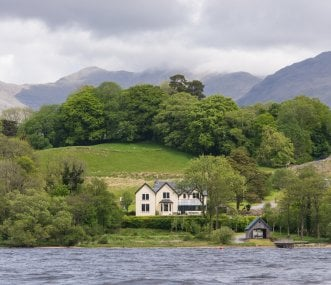 Astounding Large Holiday Houses In Scotland For Groups Download Free Architecture Designs Estepponolmadebymaigaardcom