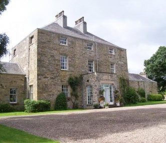Exterior view - Front Of House