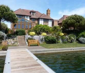East Sussex Large Group Cottages Group Accommodation