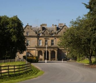 Magnificent country house/hotel