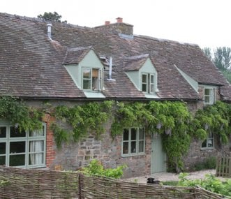 Timberstone self cCatering holiday cottage