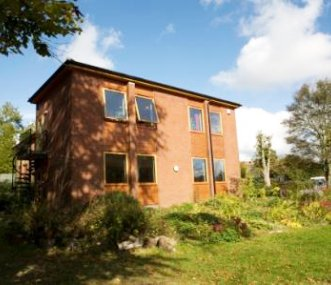 Wetherdown Lodge @ The Sustainability Centre