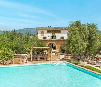 Large Holiday Houses in Spain | Group Accommodation