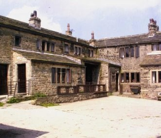 Self-Catering Group Accommodation