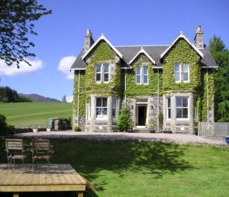 Grand Country House with private hot tub
