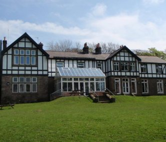 White Hall Centre