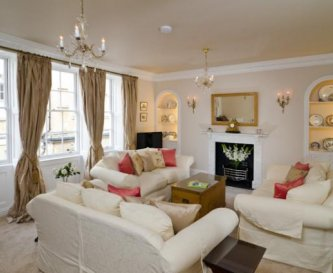 The Drawing Room combines luxury and features