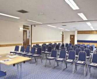 Conference facilities - flexible to your needs