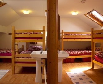 'Centre' Bedrooms