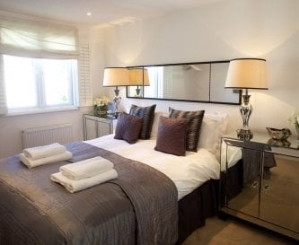 Hamptons Beach House Luxury Holiday Accommodation West