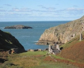 Llanlliana Coastal Retreat & St Patricks Island
