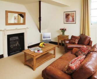 comfortable lounges in each property