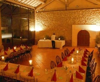 L'Orangerie - the perfect Party Room