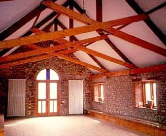 Granary  suitable for large parties & functions