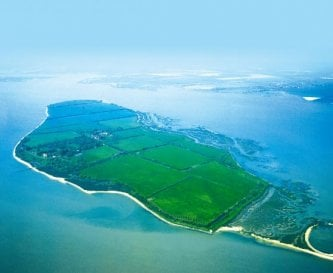 Osea Island - Exclusively  for guests only