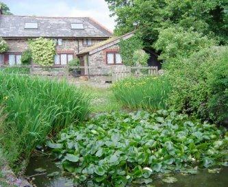 Bendall Cottage - large two bedroom cottage for 4