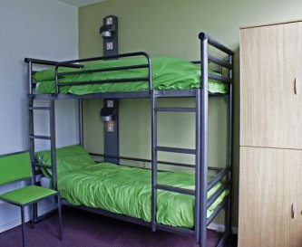 All our bed room are ensuit.