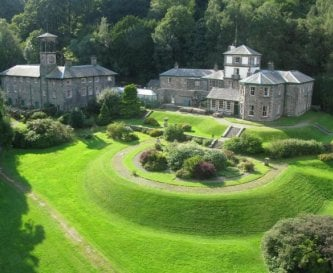 Patterdale Hall