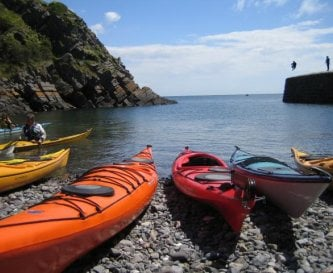 Stackpole Quay