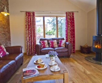 Elms Farm Holiday Cottages, The Stables