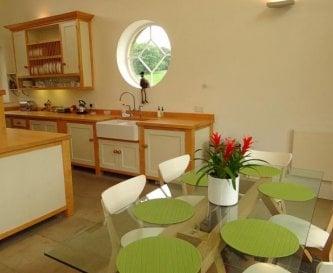 Eden - Kitchen and Breakfast Room