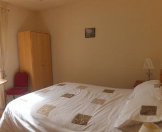 Stonecroft House double room