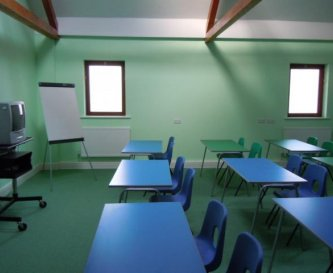 Education room