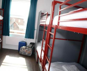 Private Dormitory with En suite