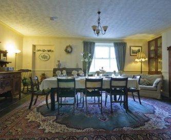 Our farmhouse dinning room