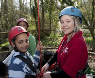 Our staff are fully qualified to lead activities