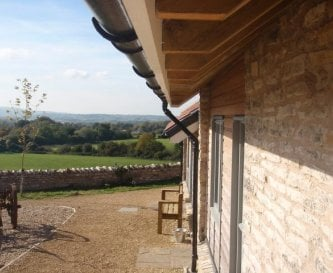 Wake up to unrivalled views of Chew Valley