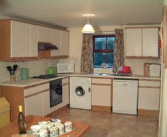 Fell Cottage - Large kitchen/dining room