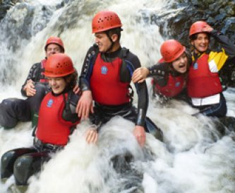 Exciting group activities available