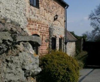 The Granary recently renovated sleeps 16