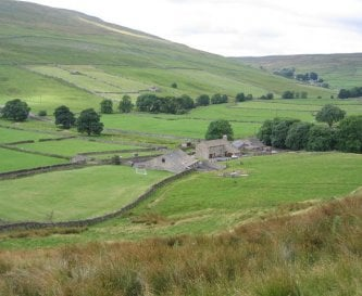 Set in a stunning location in the Yorkshire Dales