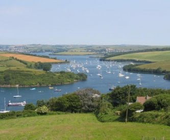 KIngsbridge Salcombe Estuary