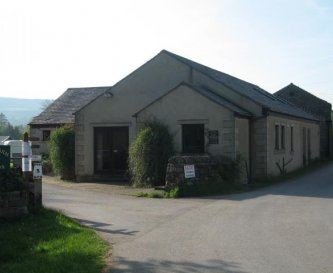 Situated in Upper Nidderdale