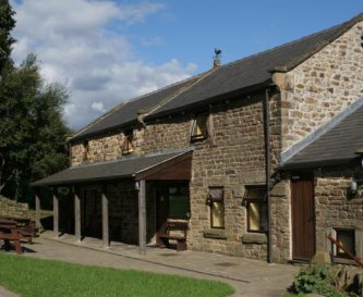 East Barn - Dormitories and twin bedrooms