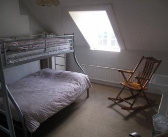 Family/Double Room