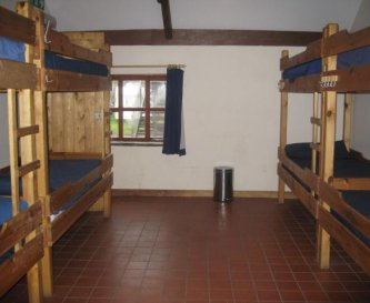 Dormitory One -sleeps 12