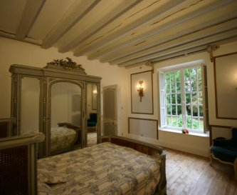 Suite of the Marquis