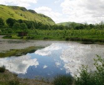 Balbeg pond