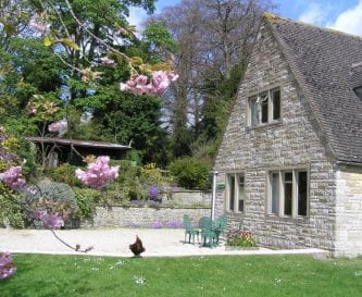 Fishers Cottage