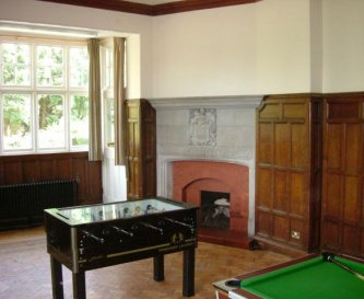 Education Centre Pool room